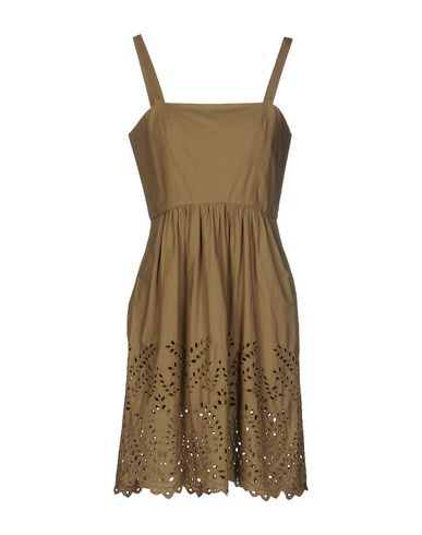 Короткое платье ISABEL MARANT ETOILE 34665958PG