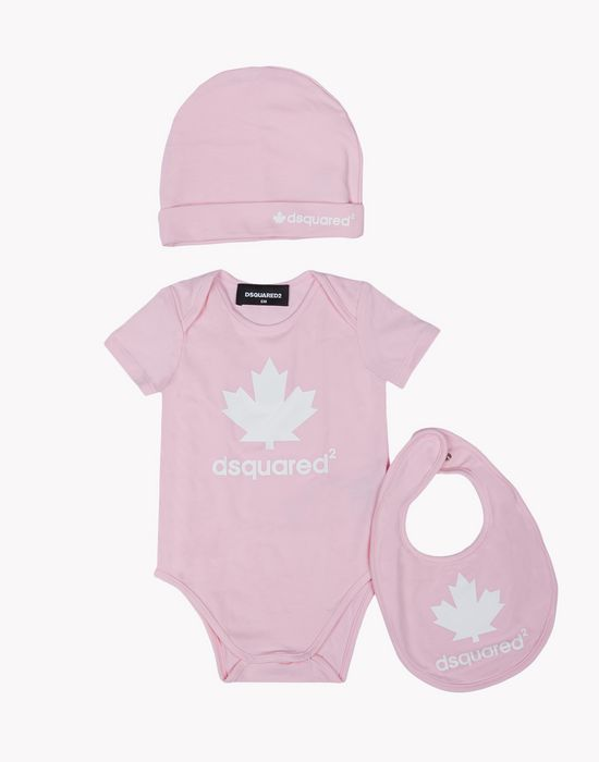baby kit dresses Woman Dsquared2