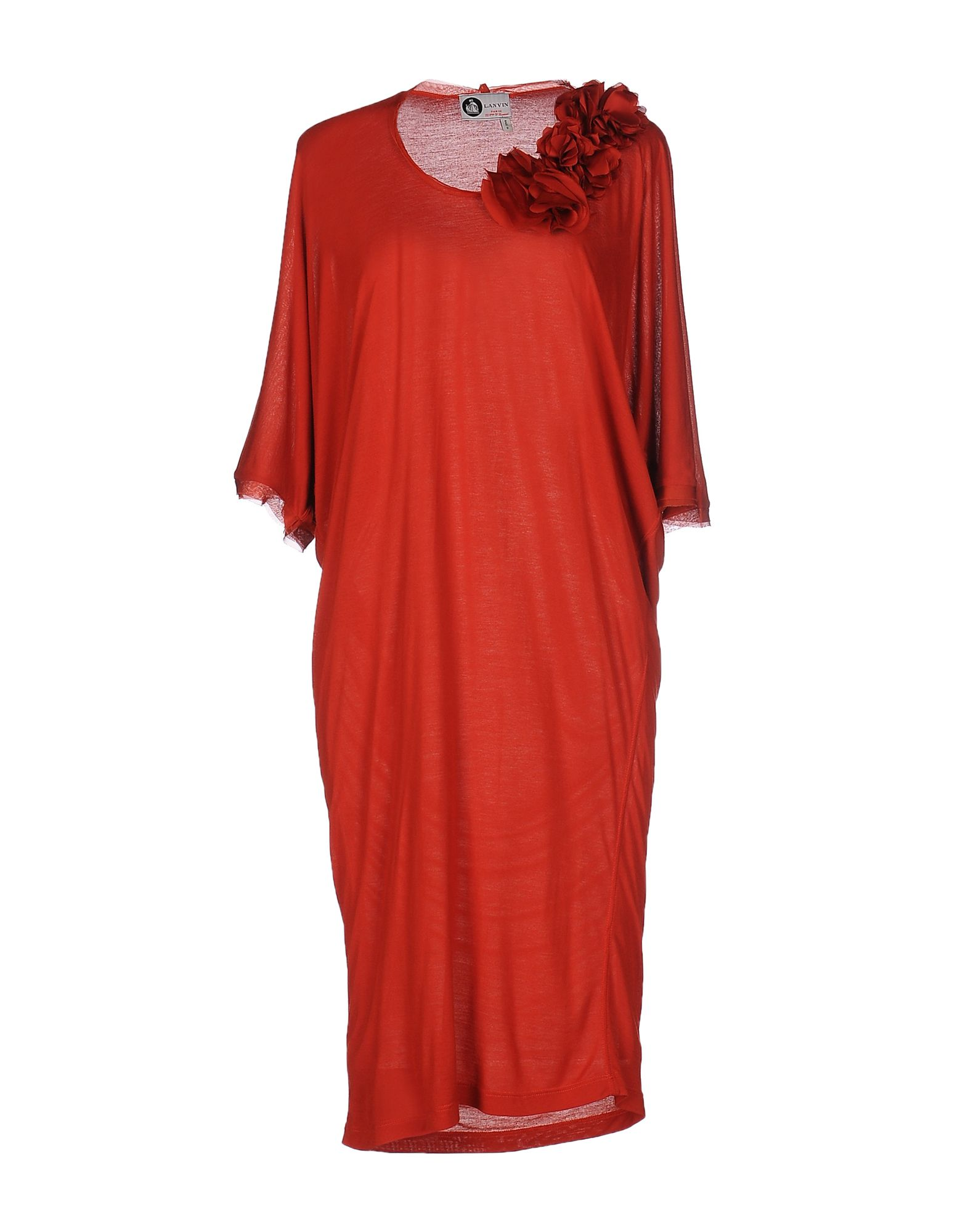Ланвин платье 394