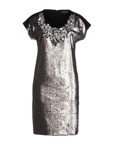 Короткое платье ANNA RACHELE BLACK LABEL 34666075XC