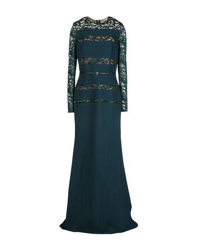 Длинное платье ELIE SAAB 34666491OG