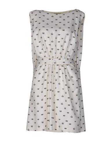 Короткое платье BALENCIAGA 34666536UM