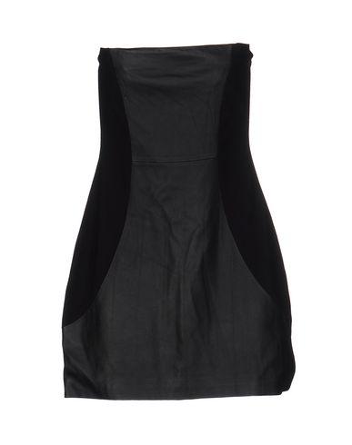 Короткое платье HALSTON HERITAGE 34666580SE