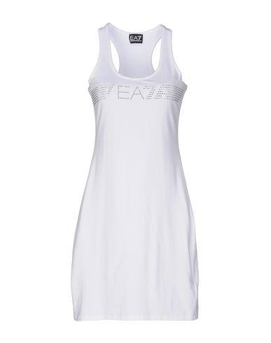 Короткое платье EA7 34666594PJ