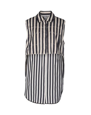Короткое платье 3.1 PHILLIP LIM 34666810XI