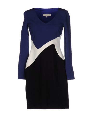 Короткое платье SALVATORE FERRAGAMO 34666864BP