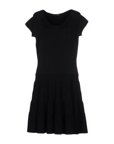 Короткое платье SALVATORE FERRAGAMO 34666874AP