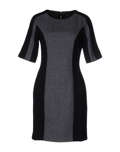Короткое платье MORGAN DE TOI 34666928OU