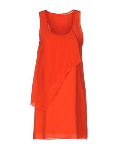 Короткое платье VANESSA BRUNO ATHE' 34667131OG