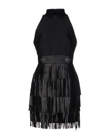 Короткое платье EMANUEL UNGARO 34667181EU