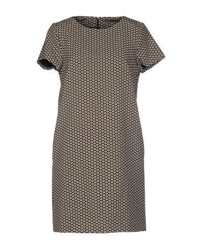 Короткое платье MARINA YACHTING 34667633WE