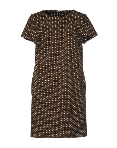 Короткое платье MARINA YACHTING 34667633XP