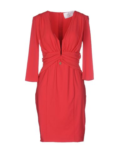 Короткое платье PASSEPARTOUT DRESS BY ELISABETTA FRANCHI CELYN B. 34667695CI