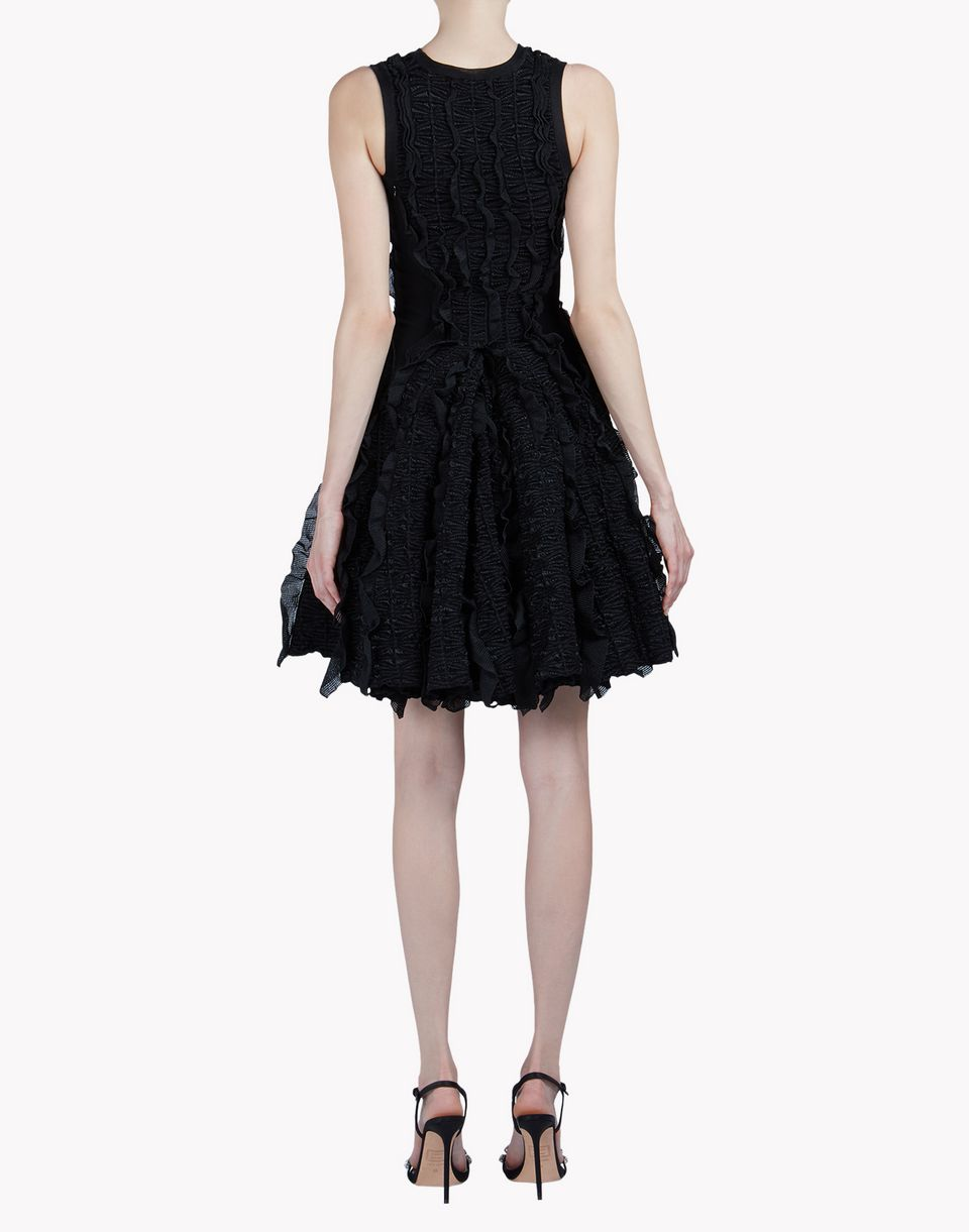 eleanor knit dress dresses Woman Dsquared2
