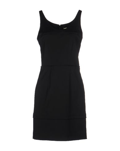 Короткое платье BALENCIAGA 34667865LI