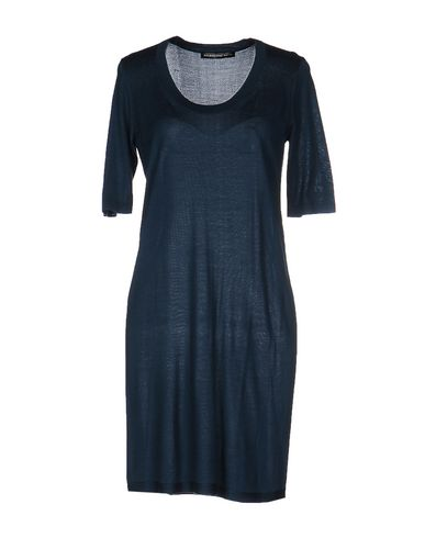 Короткое платье BALENCIAGA 34667944WK