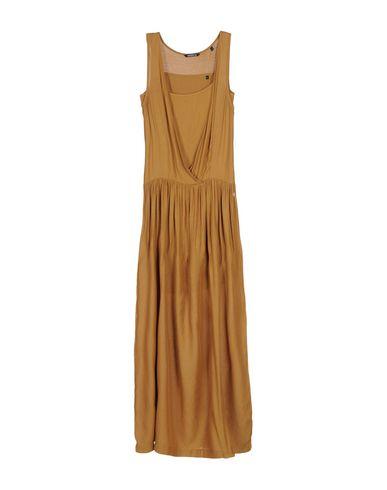 Длинное платье WOOLRICH 34668085VX