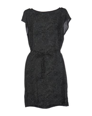 Короткое платье WOOLRICH 34668095GE