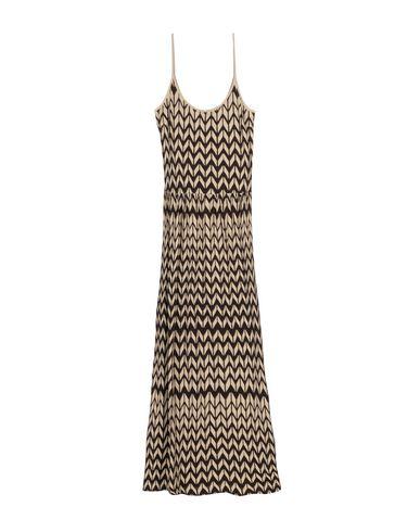 Длинное платье WOOLRICH 34668096SA