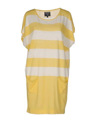 Короткое платье WOOLRICH 34668162HL