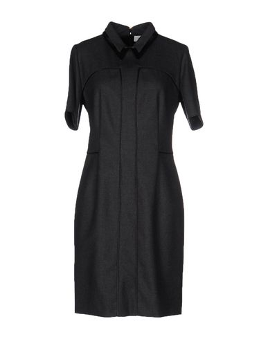 Короткое платье YVES SAINT LAURENT 34668186DT