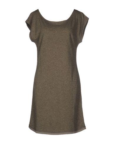 Короткое платье WOOLRICH 34668245WL