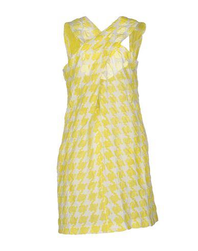 Короткое платье MARNI 34668249WN