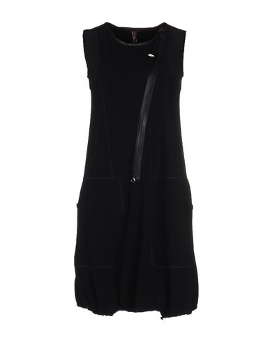 Короткое платье HIGH TECH 34668377PW