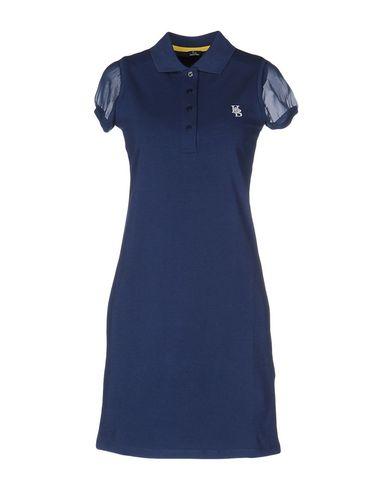 Короткое платье HARMONT&BLAINE 34669306OR