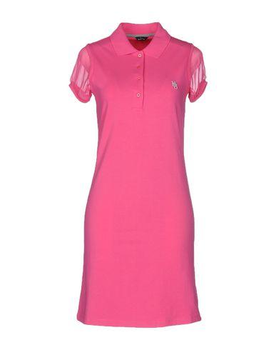 Короткое платье HARMONT&BLAINE 34669306QX