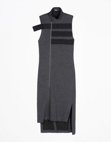 Y-3 3-STRIPES TRACK DRESS VESTITI & GONNE donna Y-3 adidas