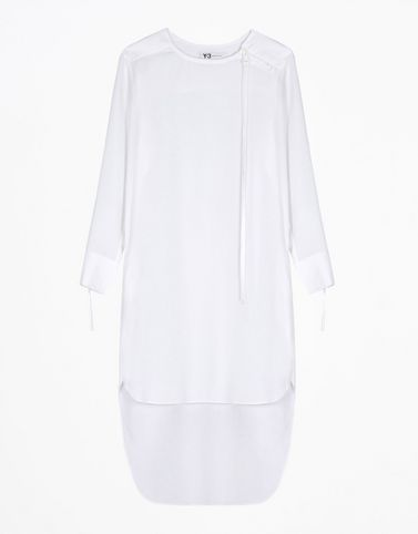Y-3 TENCEL DRESS DRESSES & SKIRTS woman Y-3 adidas