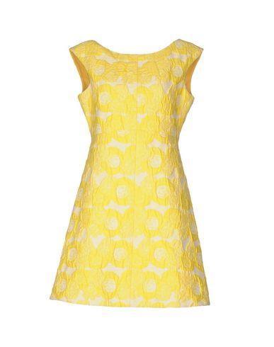 Короткое платье TORY BURCH 34669555HX