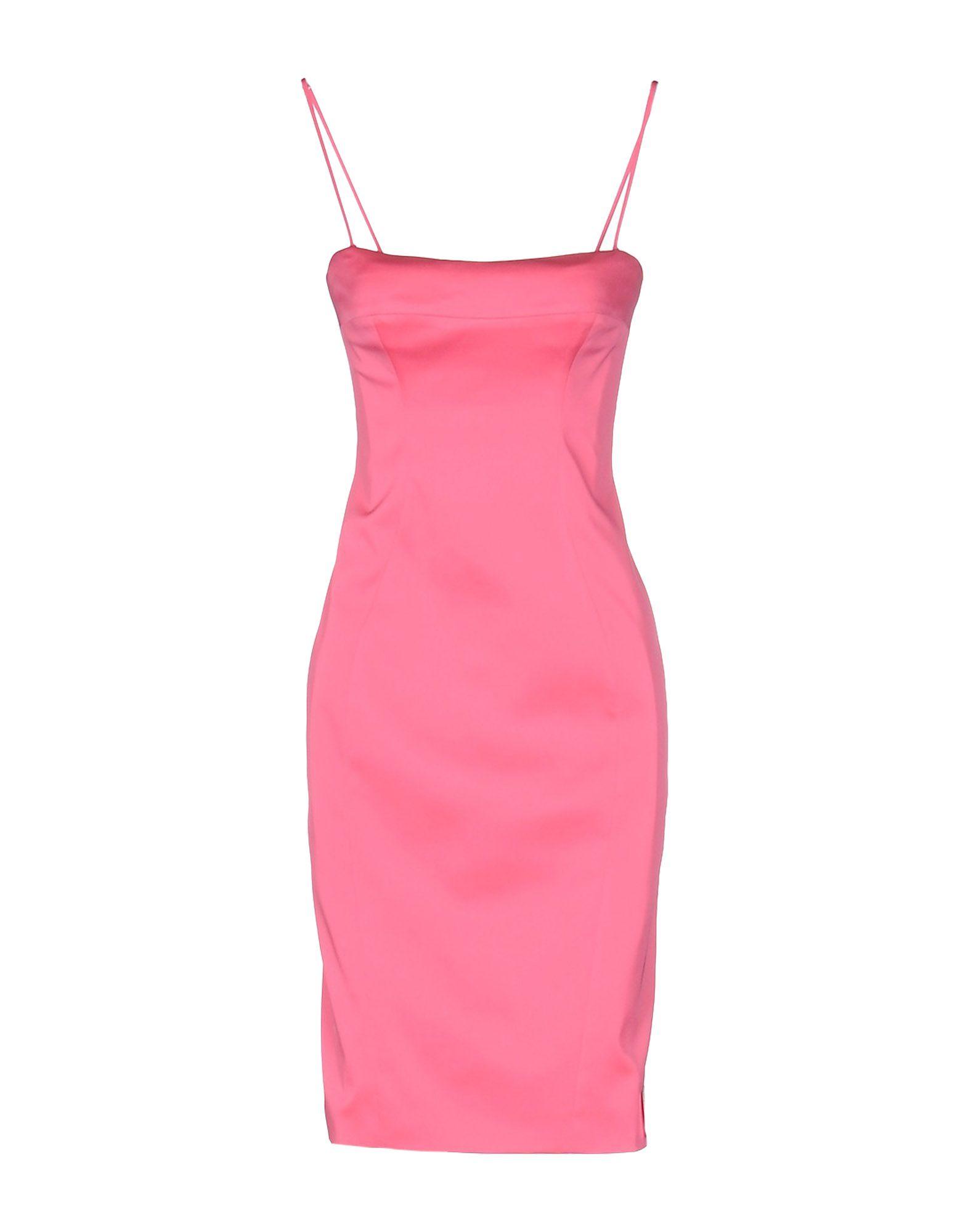 MOSCHINO CHEAPANDCHIC Knee-length dresses
