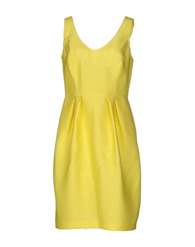 Короткое платье ARMANI COLLEZIONI 34669900KO