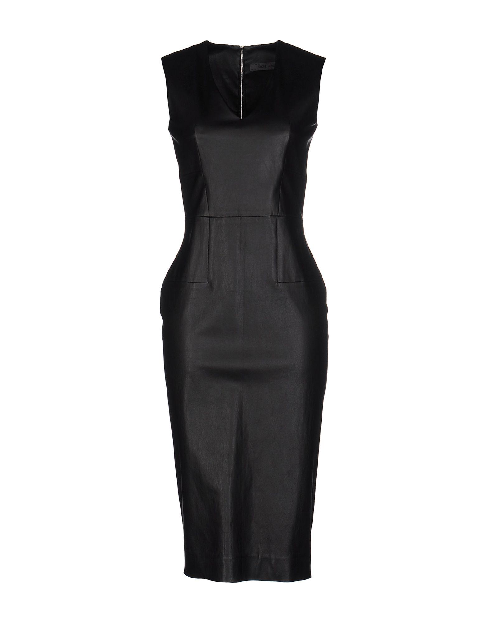 SIMONETTA RAVIZZA Knee-length dresses