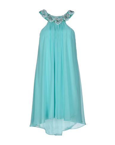 Короткое платье LEXUS 34669993DU