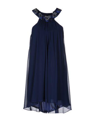 Короткое платье LEXUS 34669993TW