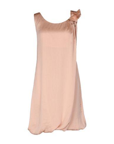 Короткое платье ALESSANDRO DELL'ACQUA 34670016QS
