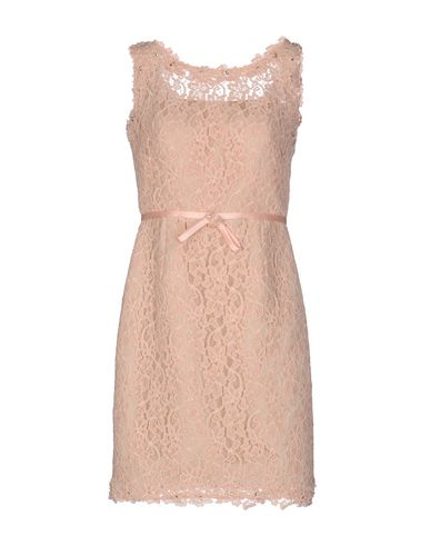 Короткое платье LEXUS 34670068VI