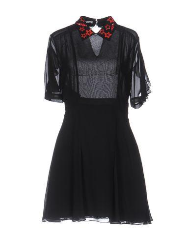 Короткое платье MIU MIU 34670279HU