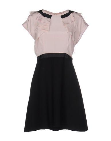 Короткое платье MIU MIU 34670931EB