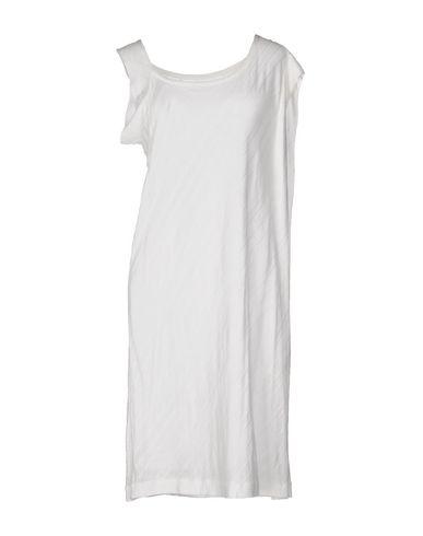Короткое платье YOHJI YAMAMOTO 34671065BK