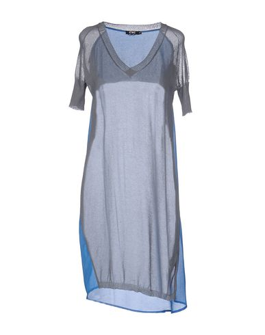 Короткое платье C'N'C' COSTUME NATIONAL 34671341JX