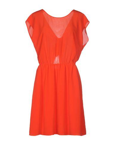 Короткое платье DES PETITS HAUTS 34671411UM