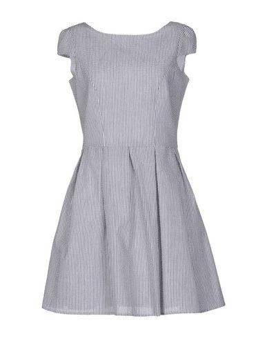 Короткое платье ANGEL EYE 34671566PQ