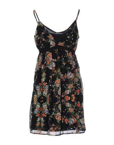 Короткое платье ANGEL EYE 34671570TS