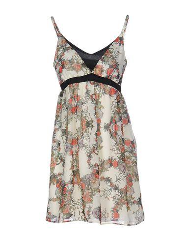 Короткое платье ANGEL EYE 34671570UE