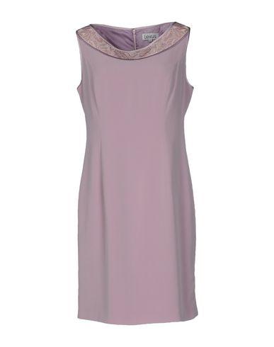 Короткое платье LEXUS 34671630PX