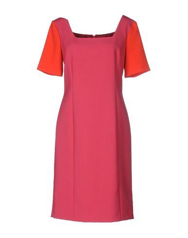 Платье до колена TRU TRUSSARDI 34671680DF